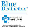 Blue Distinction