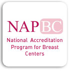 Logo of NAPBC