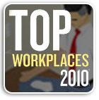 Penn Medicine named the #3 best workplace in the Phila region.