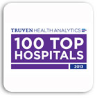 Top 100 Hospitals � Truven Health