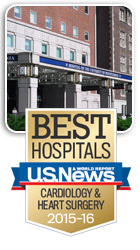Honor Roll Award: Hospital of the University of Pennsylvania