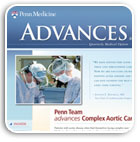Advances in Medicine