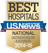 "Best Hospitals - ""US News & World Report"""
