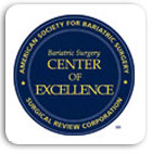 Bariatric Surgery Centers of Excellence