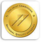 The Joint Commission logo