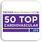 Top Cardiovascular Hospitals � Truven Health Analytics