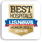 America's Best Hospitals 2014-2015