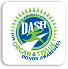 Dash for Organ and Tissue Donor Awareness